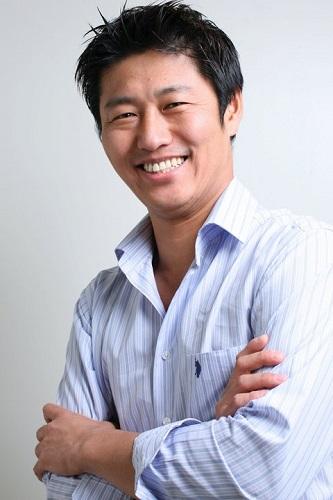 和田泰明社長(写真)