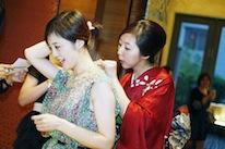 香港ジョッキークラブin北京