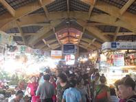 ベンタィン市場