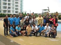 多様な言語、文化、宗教のマレーシア人と現地事情に精通した日本人スタッフが対応します。