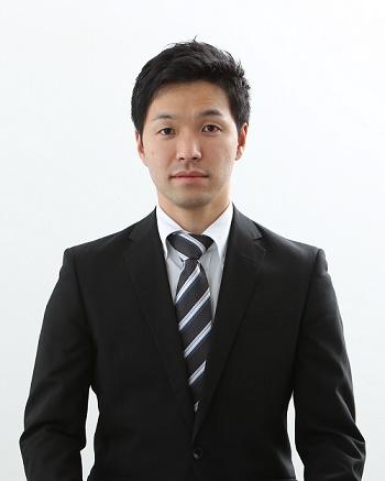 あいわ税理士法人 中村俊介