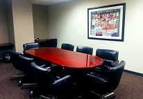 Nezu Law Conference room