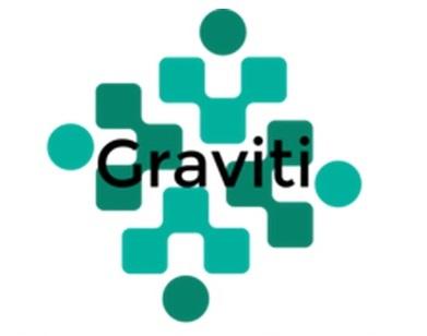 Graviti Logo - Logo only