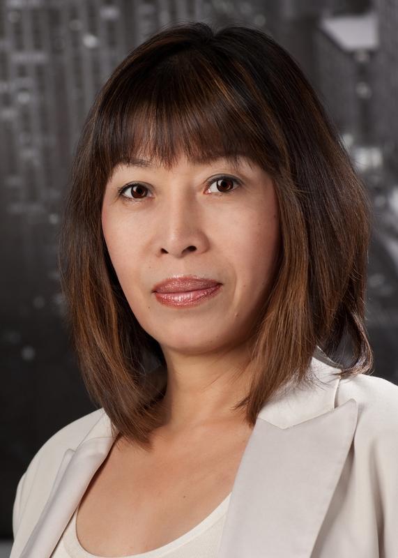 Keiko Masubuchi_Portrait
