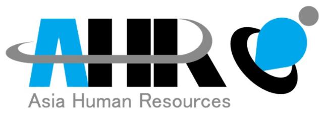 AHRロゴ