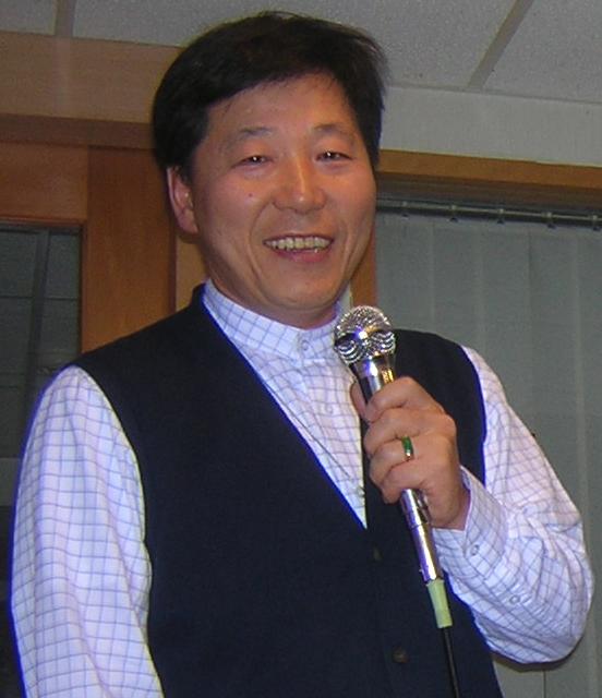 姜志仁(ひとりだけ)