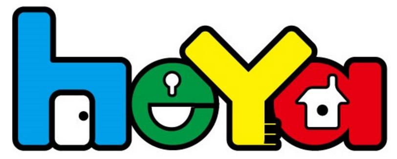HEYAロゴ