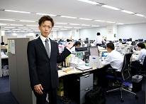 東京事務所(インタビュー)