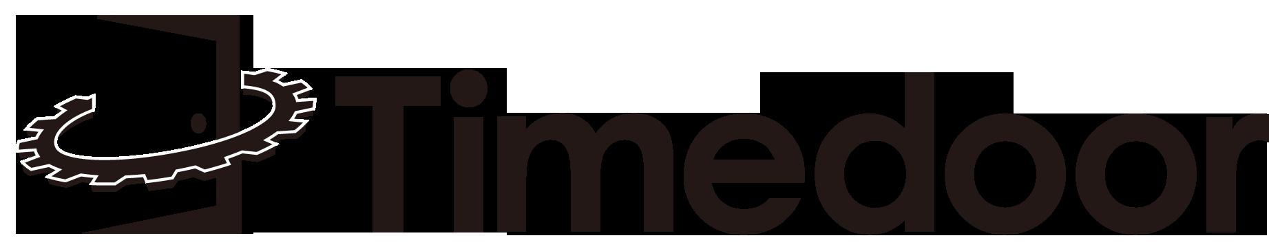Timedoor-Logo