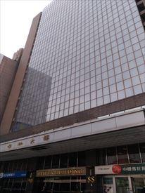 台湾ビル外観_R