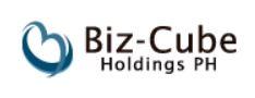 bizcube様 会社ロゴ