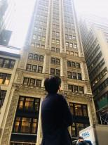 NYオフィス