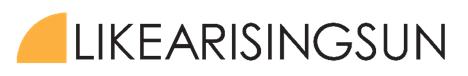 likearisingsun-logo